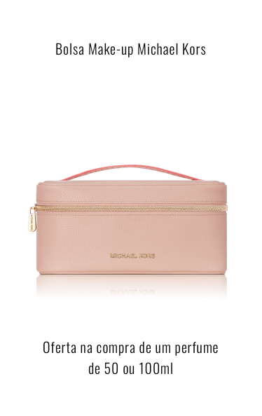 OO121- Bolsa Make-up Michael Kors