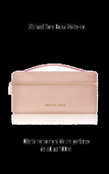 OO121- Bolsa Make-up Michael Kors
